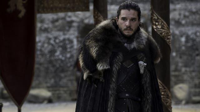 Jon Snow, fiel a su rectitud, puede haber ganado un reino mientras pierde una reina