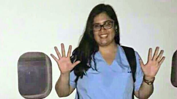 Brenda Bigiatti está en grave estado tras caer de un tren en Don Torcuato