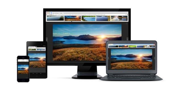 La última actualización de Google Chrome apunta a minimizar el impacto en el consumo de energía en una notebook