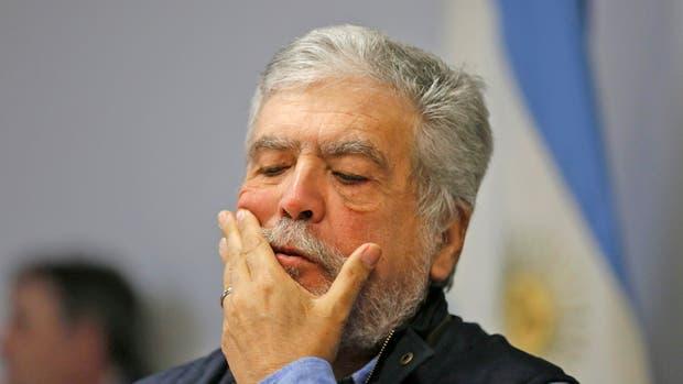 El fiscla Rívolo pidió que De Vido aclare si amenazó o no con un carpetazo