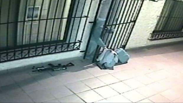 El fiscal Delgado pidió la indagatoria de la monja Celia Inés Aparicio, que aparece en el video que se conoció en las últimas horas
