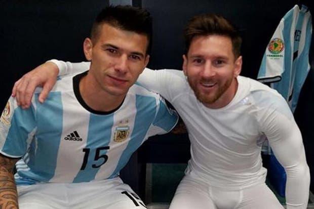 Víctor Cuesta sobre el futuro de Messi