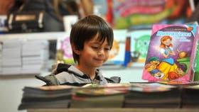El mercado libro infantil y juvenil es el único segmento editorial que tuvo un crecimiento sostenido