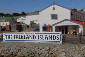 El Reino Unido se aferra a las declaraciones de los kelpers para sostener la ocupación de las Islas