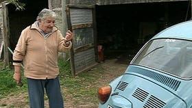 Mujica alega que la vía represiva es una guerra perdida.