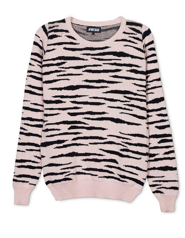 Sweater (AynotDead, consultar precio).