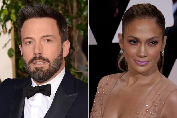 ¿Qué pasó entre Ben Affleck y Jennifer Lopez durante la gala de los Oscar?