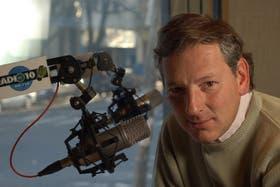 La primera mañana de Radio Mitre quedará en manos de Marcelo Longobardi