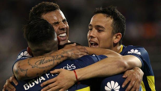 Lanús-Newell's y Estudiantes-San Lorenzo cierran la fecha — Superliga