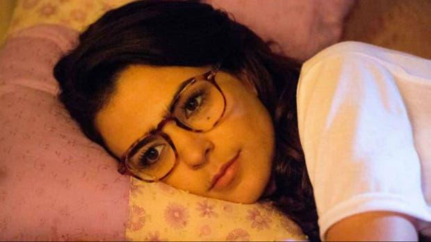 Agustina Cherri como Fanny