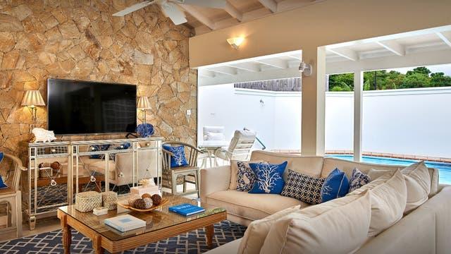 Calabash Luxury Boutique Hotel & Spa, Grenade