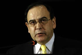 Exequiel Espinosa, nuevo responsable de upstream en la intervención de YPF