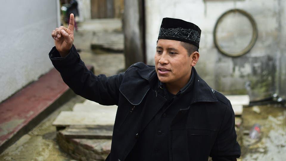 Coranes y velos en Chiapas: un boom del islam entre los indígenas sorprenderá a Francisco