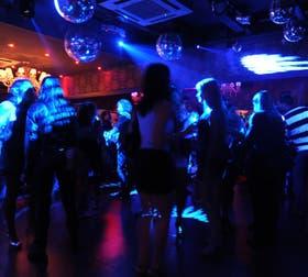 Las investigaciones fueron realizadas en discotecas