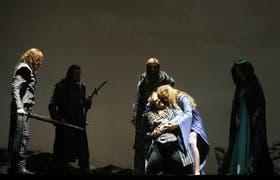 La ópera Tristán e Isolda, en magnífica producción del Teatro Argentino de La Plata