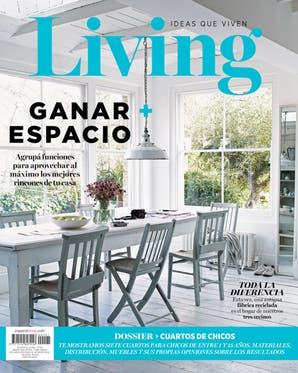 Living 101 - Abril 2016