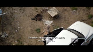 Enemigo Invisible - Trailer Subtitulado