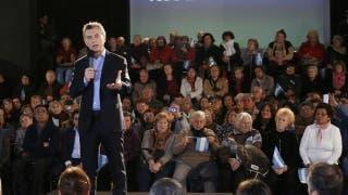 Jubilados: quiénes son los beneficiados por los anuncios de Macri