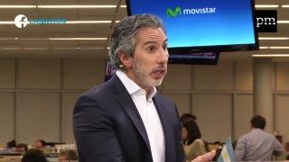 Entrevista a Diego Valenzuela