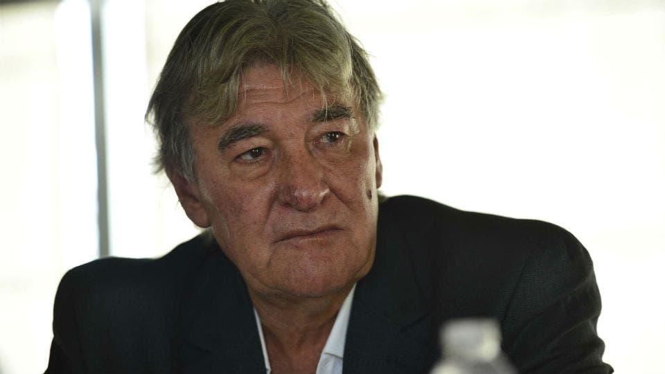 Armando Pérez y el cupo para la Libertadores