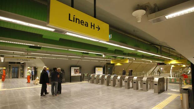 El proyecto buscará agregarle el nombre de la mezquita a la estación Inclán de la línea H de subtes