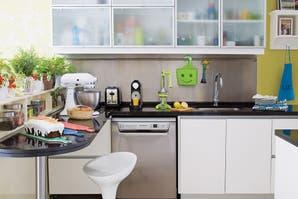 4 estilos para decorar tu cocina