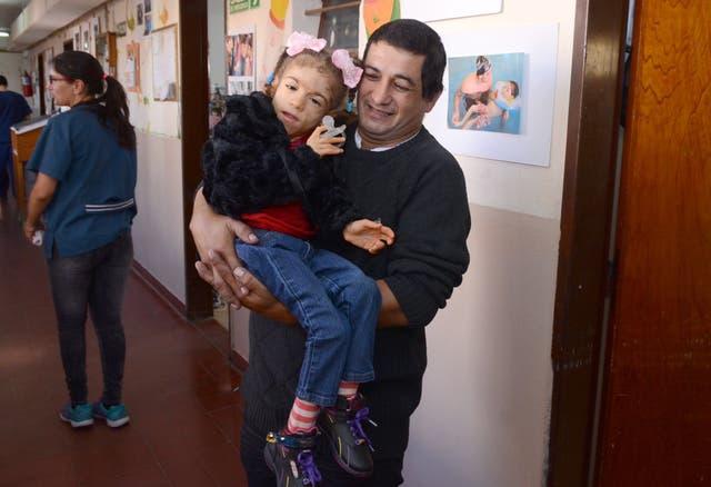 Javier Luchessi y Lucila (4)