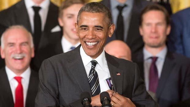 El nuevo empleo de Barack Obama: será jurado en el estado de Illinois