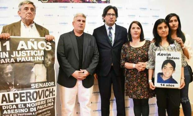 Garavano anunció la creación de un centro de atención de víctimas