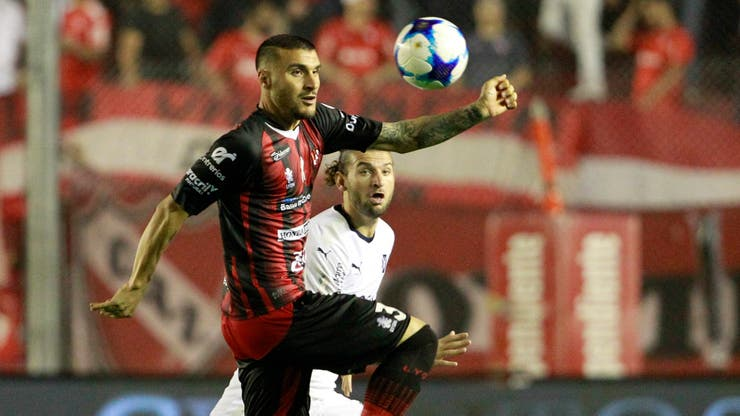 Independiente-Patronato