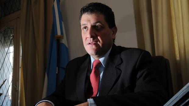 Luis Federico Arias
