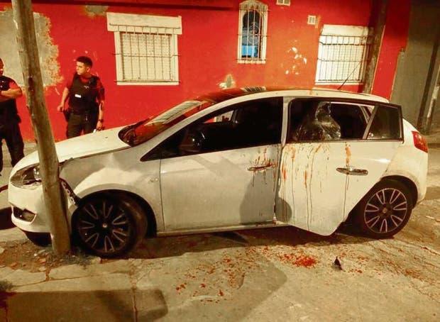 Desde agosto pasado se registraron siete ataques a balazos en la zona de Saavedra, vinculados con una lucha por el control de los puestos de venta minorista de drogas