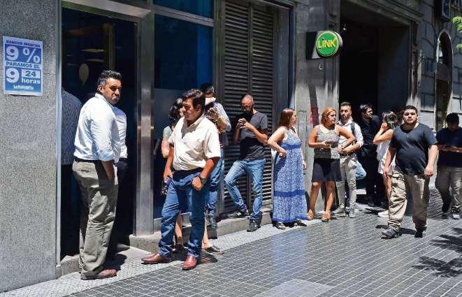 Tartagal: bancos adhieren paro del viernes 9