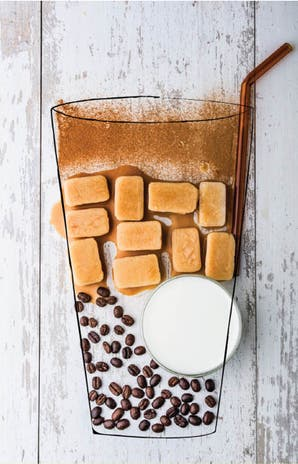 4 bebidas frías sin alcohol para compartir con amigos