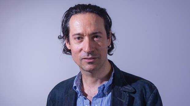 Iván Petrella dejó el Ministerio de Cultura