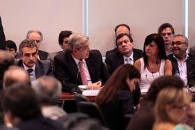 Continúa el debate por la reforma judicial
