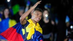 Wilmar Barrios se ganó a la hinchada de Boca con muy pocos partidos
