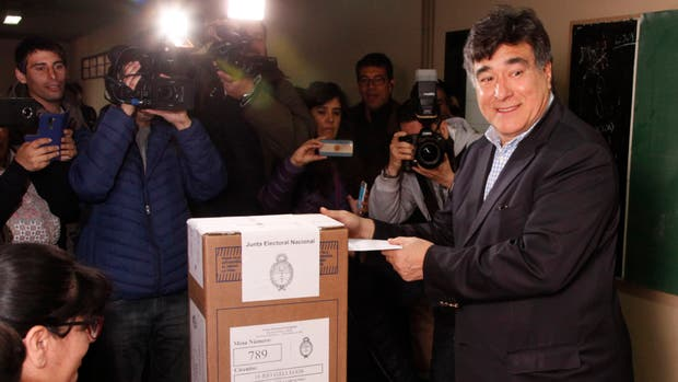 """El día en que Carlos Zannini aseguró: """"No tengo miedo a quedar detenido"""""""