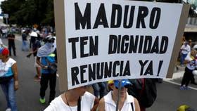 Maduro aumenta el salario mínimo en Venezuela por tercera vez en seis meses