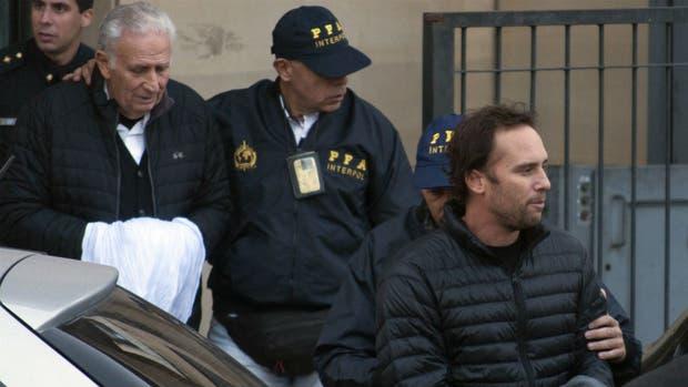 Rechazaron el pedido de extradición a los Jinkis
