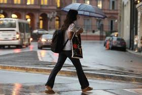 El tiempo irá mejorando y mañana se esperan mejores condiciones