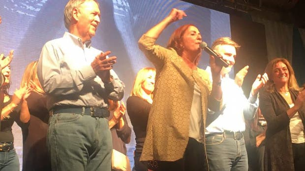 Schiaretti presentó a su esposa como candidata a diputada nacional — Córdoba