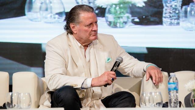 Jeff Burton, fundador de Electronic Arts