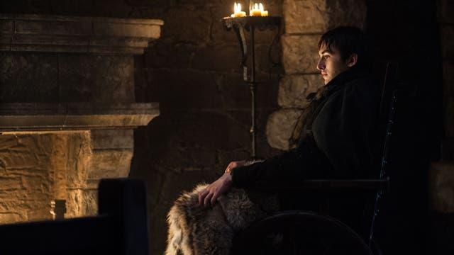 Bran Stark sabe que tiene mucho que conversar con Jon Snow
