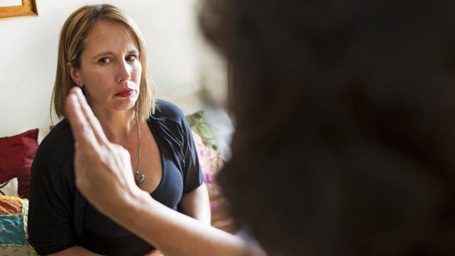 Silvina Icardi asegura que con el EMDR terminaron sus ataques de pánico y de ansiedad