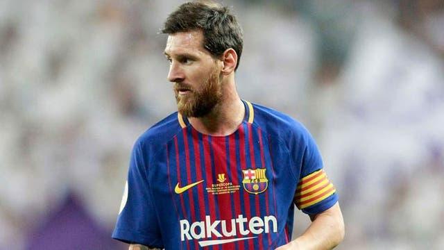 Barcelona es protagonista de memes tras golear al Deportivo La Coruña