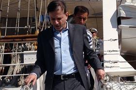 Eduardo Zuain denunció a Gran Bretaña ante la ONU por mandar submarinos nucleares a Malvinas