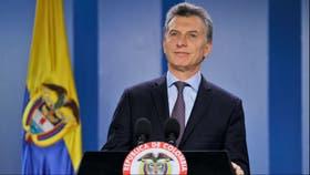 Macri apuesta a un acuerdo comercial con la Alianza del Pacífico