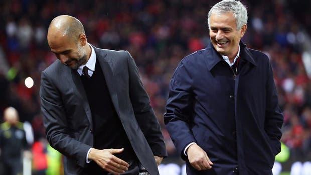 Clásico de Manchester: Horario y dónde ver el duelo United vs. City