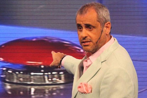 Jorge Rial fue lapidario en sus críticas a Aptra